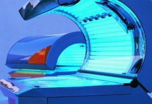 Solarium erhöht Vitamin D-Spiegel