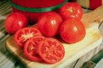 Tomaten gegen Sonnenbrand und als Anti-Ageing-Mittel